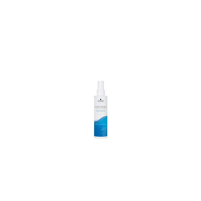 SPRAY PROTECTOR + NATURAL STYLING 200 ml