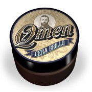 CERA BRILLO ULTRA FUERTE QMEN 100 ML