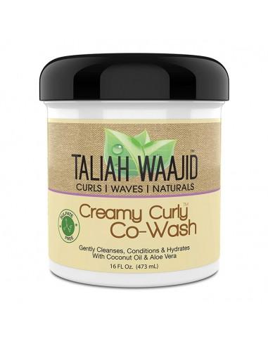 Crema Curly Co-Wash 473 ml Taliah Waajid