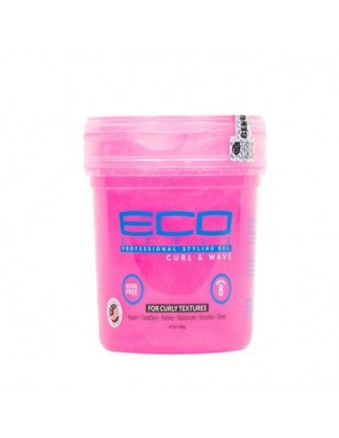 Gel Styling Curl & Wave Rosa 236 ml...