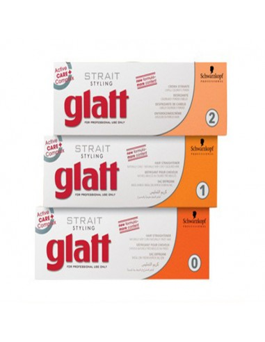 Glatt Strait Therapy Desrizante 85 ml...
